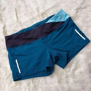 Nike Epic Run Tight Fit Shorts